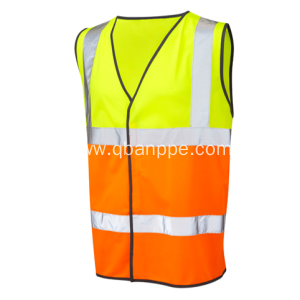 hot selling warning visibility reflective cheap jacket